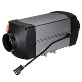 8KW 12V Warm Heating Remote Control Diesel Automatic Multiple Protection Car Heater with A Set Accessories