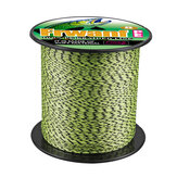 500m 10/20/32/50/70/80/100LB Fishing Line Smooth Wear-resistant Line Strong Pull Line