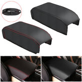 Car Center Armrest Pad Cover Console Arm Protector for Jeep Renegade 2015 2016