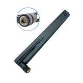 Y213 WIFI 2,4 GHz 12dbi Tarjeta de red inalámbrica AP Router de alta ganancia Antena Señal de estabilidad mejorada-RPSMA macho