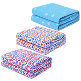 Washable Reusable Waterproof Underpads Incontinence Kid Adult Mattress Bed Pads