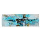 現代抽象キャンバスプリント絵画壁アート画像家の装飾非フレーム絵画ギフト