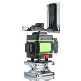 12 Lines Laser Level Measuring DevicesLine 360 Degree Rotary Horizontal And Vertical Cross Laser Level