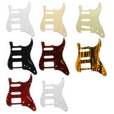3ply HSS Guitar Pickguard DIRECT FIT Для США / MEX Fenders Stratocaster Strat