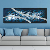 DYC 10755 Single Spray Oil Paintings Abstract Fashion Painting For Home Decoration Paintings Wall Art
