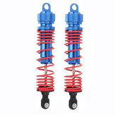 2PCS Pineal Model Upgraded Oil Filled Shock Absorber for SG-801/802/803 1/8 RC Vehicles Model SG-JZ02
