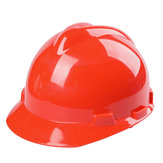 Safety Breathable Work Cap Security Labor Construction Working Protective Helmet V Type Hard Hat