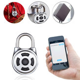 APP Intelligent Password Lock Android iOS APP Membuka Kunci Kombinasi Anti-Theft Security Padlock Indoor