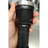 VISIONENOTTURNANI40STALKERXHP50.2CW2400Lumens 5Modes Flashlight 26650
