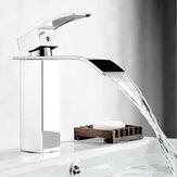 Miscelatore monocomando per lavabo lavabo con rubinetto con coperchio Piatto Nichel spazzolato