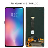 Display originale Xiaomi LCD Display + Touch Screen Digitizer sostituzione con Strumenti per Xiaomi Mi 9