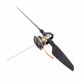 CZ F3P 4D variabele pitch propeller A-type / B-type voor fixed-wing EVP elektrisch variabel pitch-systeem voor vliegtuigen met vaste vleugels 4D Fly voor RC Powered Glider