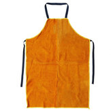 Cowhide Leather Welding Apron Welder Protection Clothe Mechanic Protector Gear