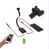 WiFi Camera Module 4K Wireless Digital Video Motion Night Vision Home Surveillance