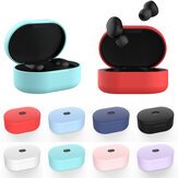 Earphone Protective Case For AirDots Soft Wireless Storage Box For AirDots Headset Headphone Bags Shell