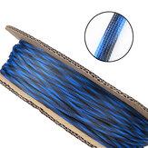 RJXHOBBY 6mmX5m Pleciony kabel z osłoną z drutu w osłonie