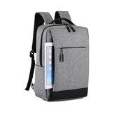 15,6-calowy plecak przeciw kradzieży Laptop Notebook Travel School PC Torba z portem ładowarki USB