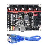 BIGTREETECH® SKR V1.3 Smoothieboard 32Bit Mainboard + TFT35 V2.0 Display for 3D Printer Parts