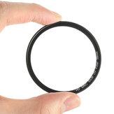MCUV 49/52/58 / 62/67/72 / 77mm Lens Filtre Canon için Nikon DSLR Kamera için