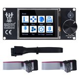 BIGTREETECH® TFT24 V1.1 Touch Screen Display Compatible 12864LCD 3D Printer Parts VS TFT2.4 For SKR PRO SKR V1.3 Ender-3