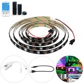 DC5-24V WS2812 SP501E 180 trybów Wodoodporny 1M 2M WiFi Smart RGB LED Strip Light Support Alexa Google Assistant