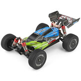 Wltoys 144001 1/14 2.4G 4WD High Speed Racing RC Car Vehicle Models 60 km / h