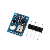 3pcs AHT10 High Precision Digital Temperature and Humidity Sensor Measurement Module I2C Communication