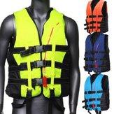 Kamizelka ratunkowa dla dorosłych dla dzieci Kajak Ski Kamizelka pływalności Aid Sailing Watersport
