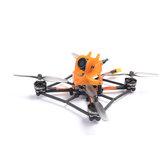 Diatone GTB239 Cube 105mm 2.5Inch 3S PNP FPV Racing RC Drone