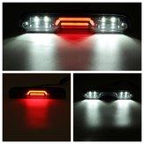 Samochód Tylne LED Trzecie światło stopu hamulca postojowego dla GMC Sierra Chevy Silverado 2014-2018