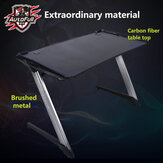 EU AU US Direct Autofull Gaming desk LED Laptop Desk 47