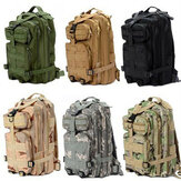 IPRee® Outdoor Military Rucksacks Tactical Backpack Sports Camping Trekking Hiking Bag