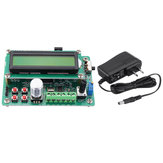 5MHz UDB1005S DDS Signal Generator LCD1602 Sweep Function Source Sine  Square Triangle Sawtooth Wave