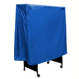Pings Pong Table Storage Cover Table Tennis Sheet Interior al aire libre Protección Impermeable Cover