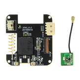 LILYGO® TTGO T-Watch GPS+Lora(S76G) Bottom Programable PCB Expansion Board For Smart Box Development Module