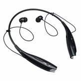 HBS730 Stereo bluetooth Headset Sports Wireless Neckband Headphone Earphone with Mic
