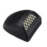 2005-15トヨタタコマツンドラのための2つのPCS LEDの豊富な車のナンバープレートアセンブリライト