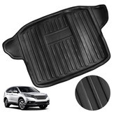 car rear trunk mat for honda crv 2017-2019