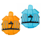 Pet Dog Life Jacket Swimsuit Safety Clothes Life Jacket Dogs Swimwear Dog Swimming Suit Vest