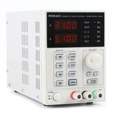 KORAD KA3005D 0~30V 0~5A Precision Adjustable DC Power Supply DC Digital Control with Test Leads