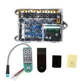 M365 Pro Motherboard Circuit Board Dashboard Board mit Display Satz Für Elektroroller