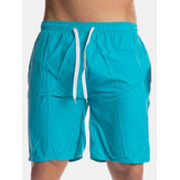 INCERUN Sommer Casual Home Lounge Strand Board Shorts