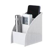 Telepon Remote Control Stand Holder Desktop Organizer Kotak Penyimpanan Kantor Rumah