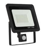 10W/20W/30W/50W/100W Flood Light LED Spot Lamp Waterproof Security Work Spotlight AC220V