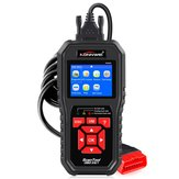 KONNWEI KW850 OBD2 Car Diagnostic Scanner EOBD Scan Tool Engine Fault Code Reader Multi-languages Black