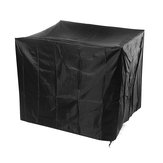 Waterproof Barbecue Grill Cover for Weber 7146 Performer Premium and Deluxe