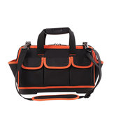 1680D Oxford Cloth Multi-functinal Thicking Tool Storage Bag with Tool Case