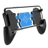 PUBGモバイルゲーム用のS7 Bluetoothゲームパッド