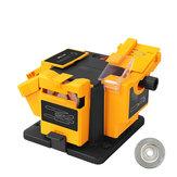 220V 6700RPM Multi-fonction électrique Affûtage Outil De Meulage Rig Twist Drill Rectification Machine Ménage Ciseaux Cuisine Sharpener