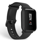 Original Amazfit Bip Lite Light Weight Outdoor Wristband PPG Heart Rate Monitor 45 Days Standby Smart Watch from xiaomi Eco-System